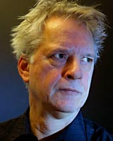 Stefan Stenudd, Swedish author of fiction and non-fiction.